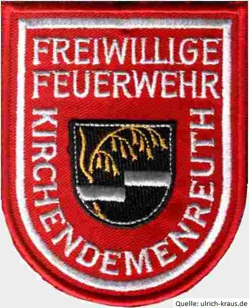 FFW Kirchendemenreuth