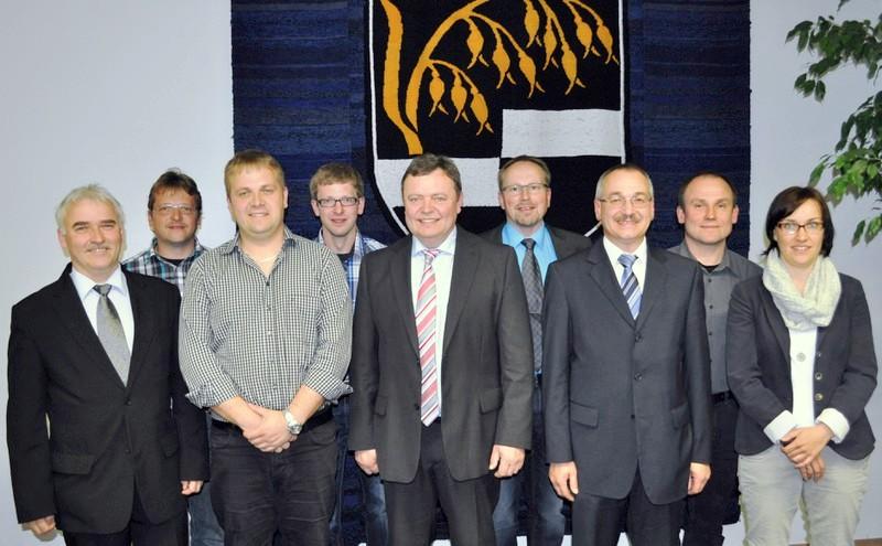 Gemeinderat 2014