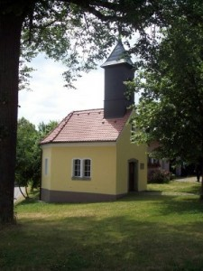 dorfkircheklobenreuth