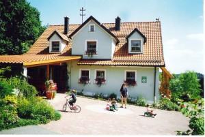 schneiderhof Kirchendemenreuth
