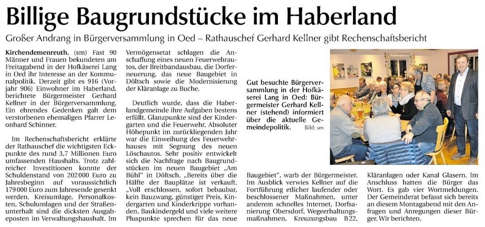 Bürgerversammlung26.11.2018