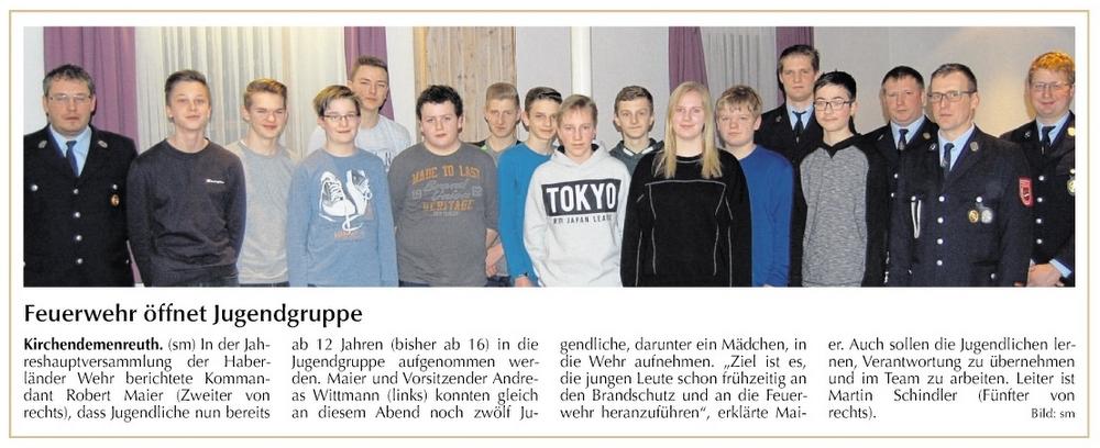 FFW-Jugend 31.1.2019